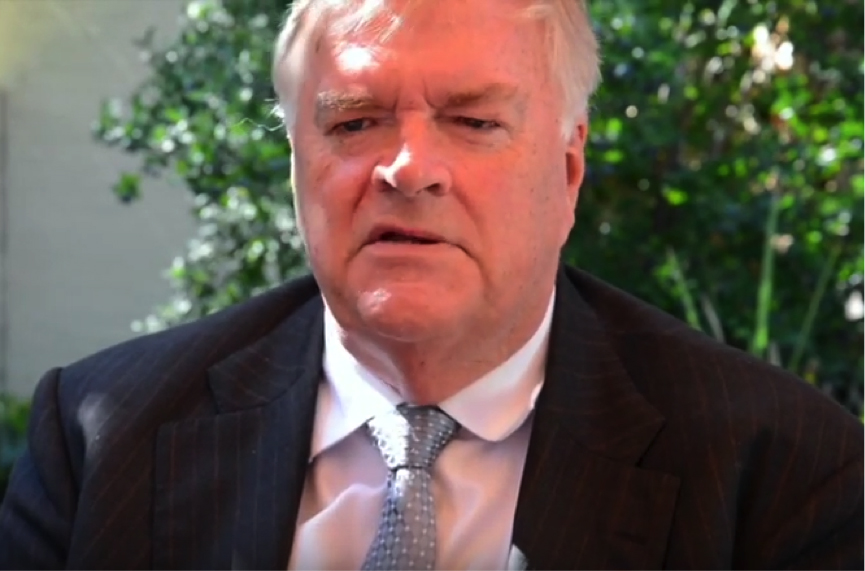 video-AIIA National President Kim Beazley on Foreign Policy