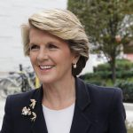 The Hon Julie Bishop Confirmed Speaker for the 2014 National Conference