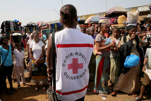Epidemic Ethics: Four Lessons from the Current Ebola Outbreak