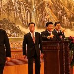 The End of Consensus Politics in China