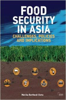Food Security in Asia: Challenges, Policies and Implications