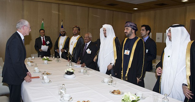 Ongoing Rift in the GCC Unlikely to Lead to Disintegration