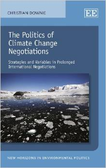 The Politics of Climate Change Negotiations: Strategies and Variables in Prolonged International Negotiations
