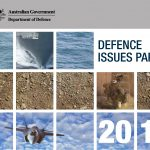 AIIA NATIONAL OFFICE AND ACT HOST DEFENCE WHITE PAPER CONSULTATION FORUM