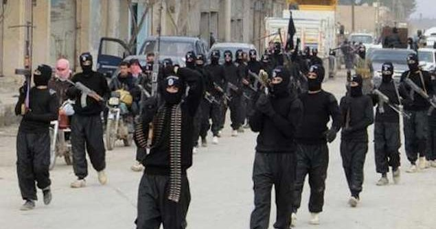 The Islamic State: A Geopolitical Analysis