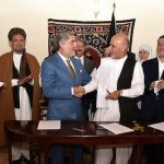 Challenges Ahead for Afghanistan's New President and Government of Unity