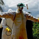 Three Lessons for Australia from the Ebola Outbreak