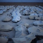 The plight of 51 million forcibly displaced people in the world today