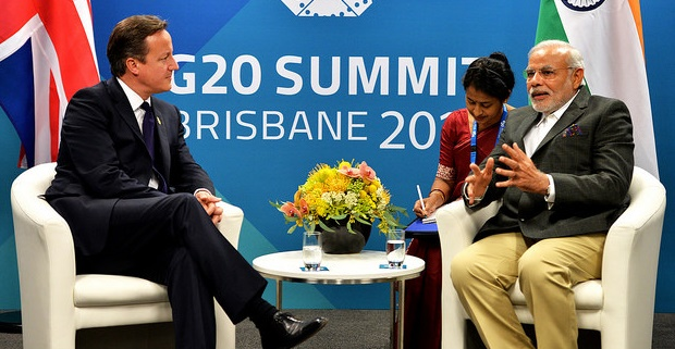 The Speeches of the G20