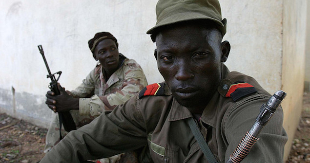 The Forgotten Crisis: The Central African Republic