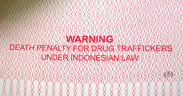 Bali Nine: Hypocrisy, Politics and Courts Play Out in Death Row Lottery