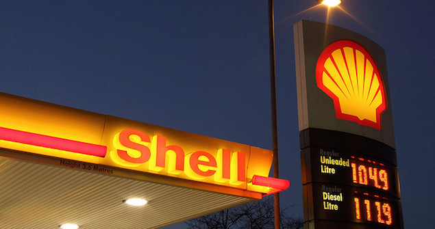 Falling Fossil Fuel Prices Create a Climate Change Opportunity