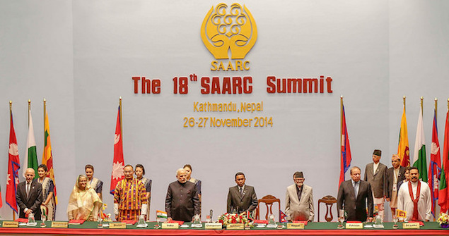 South Asian Regional Cooperation: The India-Pakistan Imperative