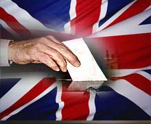 WA MARCH EVENT: Nigel Rogers on the 2015 UK National Elections.