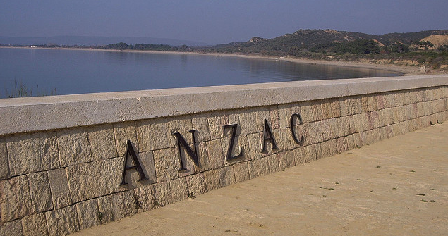 Is There Still an NZ in ANZAC – And Does New Zealand Matter Anyway?