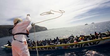 Image Credit: Flickr (UNHCR Photo Unit) Creative Commons.