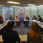AIIA Hosts Roundtable Dialogue with the Chinese Association for International Understanding