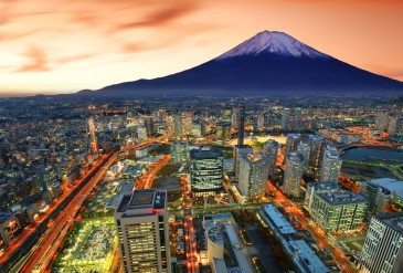 Expression of Interest for AIIAV's Study Tour to Japan