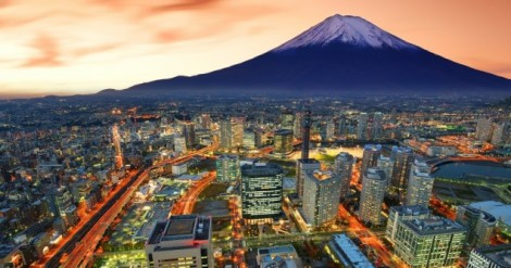 Applications for AIIAV's Study Tour to Japan
