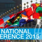 United Nations Association of Australia National Conference 2015
