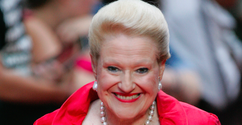 As Bronwyn Bishop's expenses come under increasing scrutiny there are many parallels with the UK expenses scandal. Photo Credit: Flickr (Eva Rinaldi).