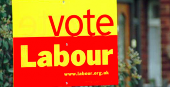 The Labour Party leadership elections are well under way. Photo Credit: FreeFOTO (Ian Britton) Creative Commons.