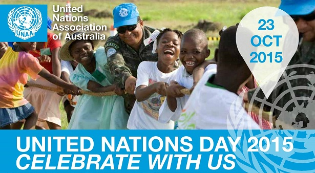 UN Day 2015 - Celebration of the 70th Anniversary of the ...