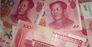 Chinese currency. Photo source: PublicDomainPictures (Pixaby). Creative Commons.