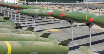 On March 5, 2014, IDF forces intercepted an Iranian weapons shipment to Gaza terrorists. Photo Credit: Flickr (Israel Defense Forces) Creative Commons