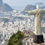 Brazil and the Rio Olympics – Now not the only games in town?