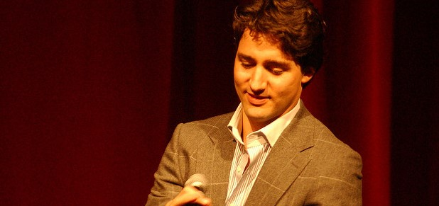 The Trudeau Doctrine: Breaking the Mould?