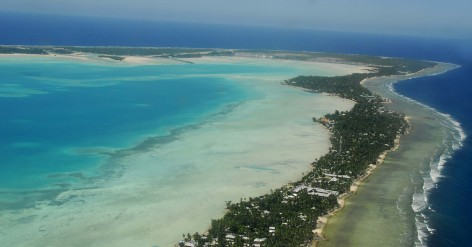 Small Island Developing States and Sustainable Development