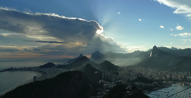 Reflections on the Rio Olympics