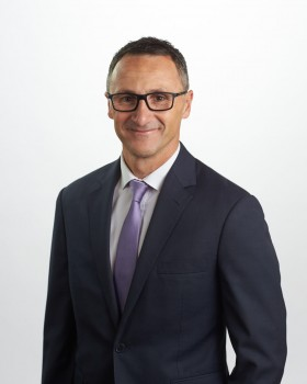 Senator Richard Di Natale_National