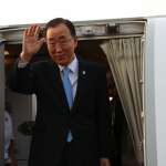 Wanted: A UN Secretary-General with Courage and Integrity