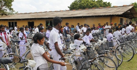 Foundation of Goodness: the role of an NGO in Sri Lanka's Reconciliation