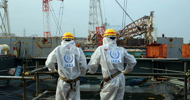 IAEA: The UN's Nuclear Watchdog In Need of Care