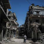 Syria, the day after