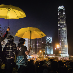 Is Hong Kong Finished?