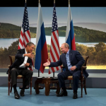 US and Russia: A Pacific Reconciliation?