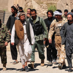 Buying Time for Reconciliation in Afghanistan