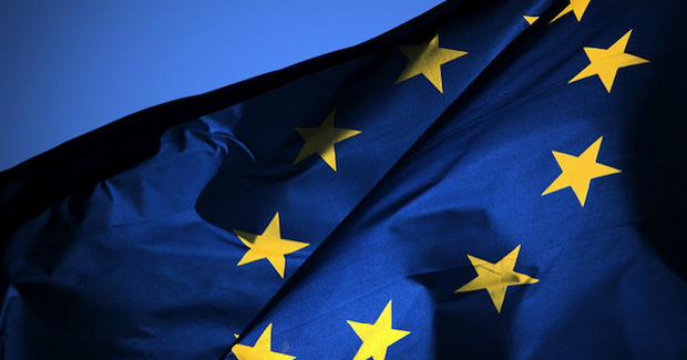 EU Flag. Photo Credit: Giampaolo Squarcina (Flickr) Creative Commons