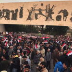 A Year of Fear and Frustration in Iraq