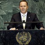 John Key's Foreign Policy Legacy