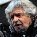 Grillo's Unlikely Push against Euroscepticism