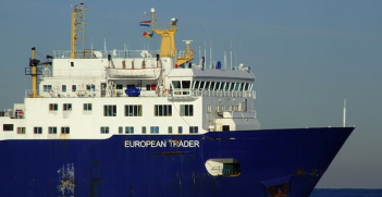 European trader Photo Credit: Alfvan Beem (Wikimedia Commons) Creative Commons