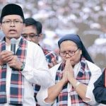 Religious Warfare and the Jakarta Election
