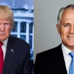 That Phone Call: Trump and Turnbull's Alliance Challenge