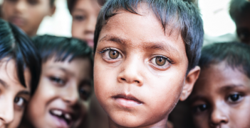 A young Rohingya boy Photo Credit: Steve Gumaer (Flickr) Creative Commons