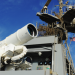 Laser Weapons: Surgical Precision or Cutting-Edge Liability?
